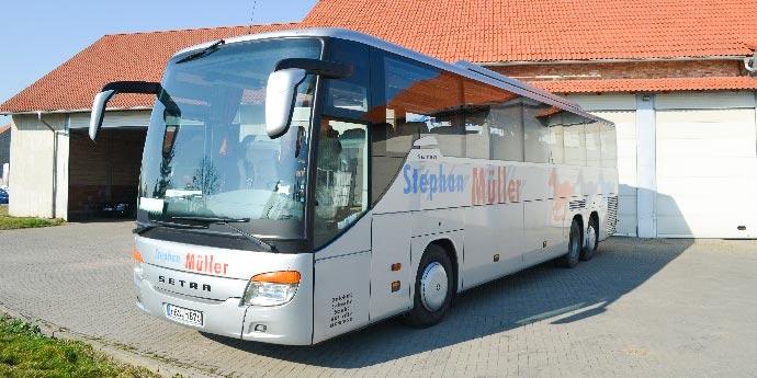 Setra S416 GT-HD